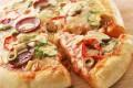 طرز تهیه پیتزای دانشجویی!! +عکس خنده دار
