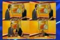 میهمان برنامه هنگام پخش زنده در گذشت! +عکس