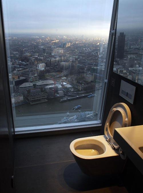 توالت گران