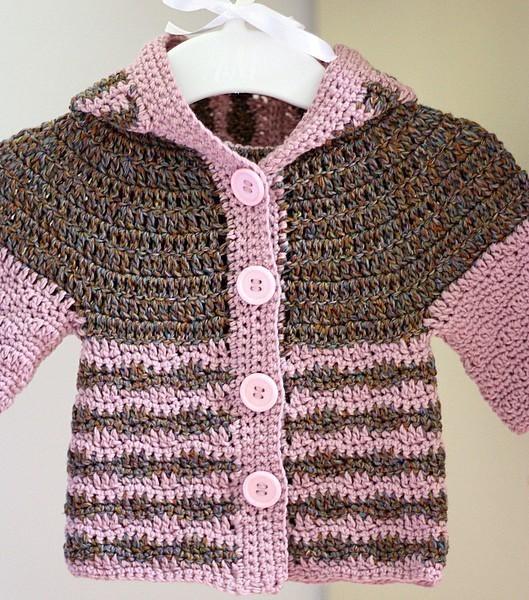 مدل لباس بافتنی کودکان 2013