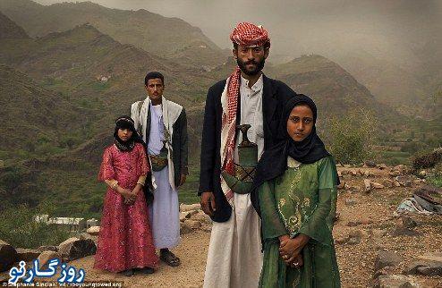 عکسهای عروسی افغانی