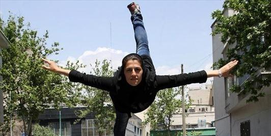 مهسا احمدی