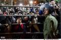 شیون خواهران زورگیر در مراسم اعدام برادرانشان! +عکس