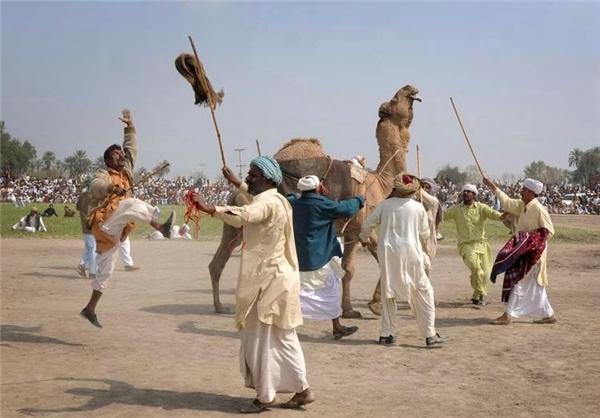 بازی افغانستان