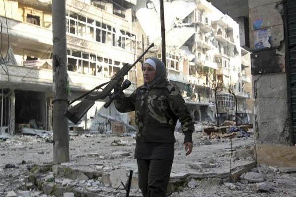 ارتش آزاد سوریه