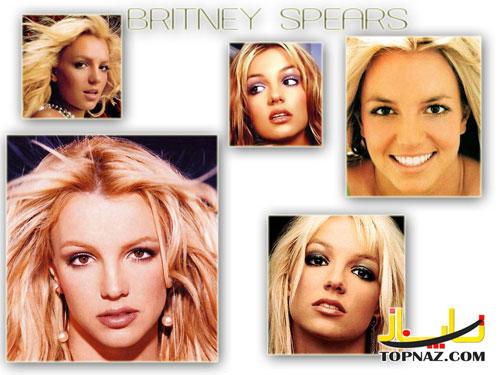 عکس های بریتنی اسپیرز