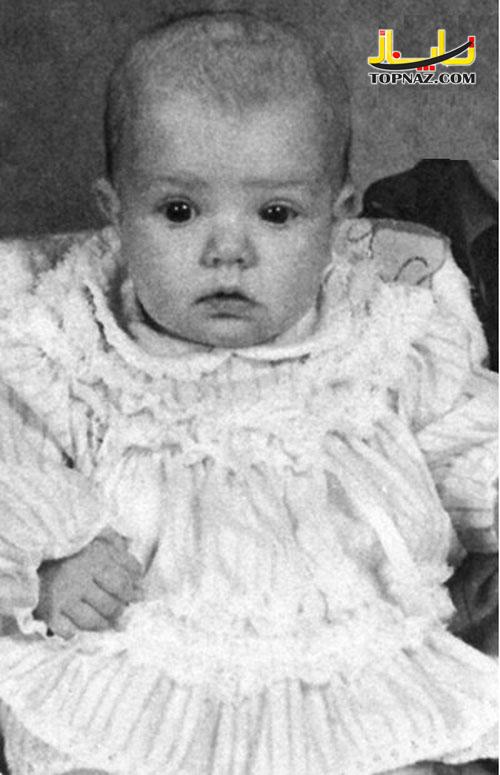 کودکی بریتنی اسپیرز