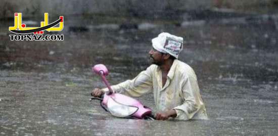 تصاویر دیدنی از هند