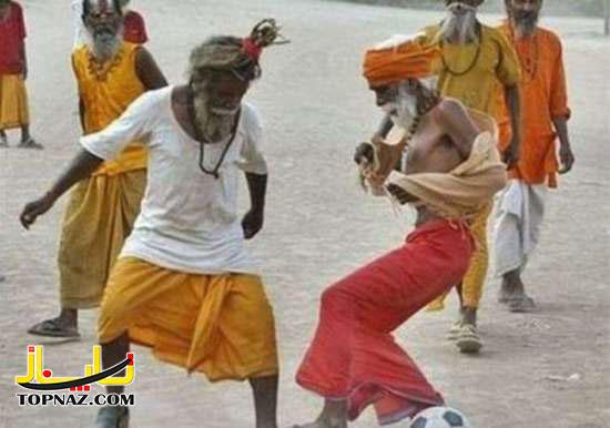 فقط در هند