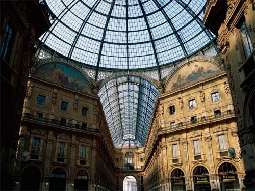 موزه ایتالیا