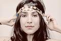 دختر ایرانی بعنوان خواننده برتر سوئد انتخاب شد +عکس