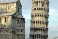 چرا برج پیزا در ایتالیا کج است؟ +عکس های برج پیزا