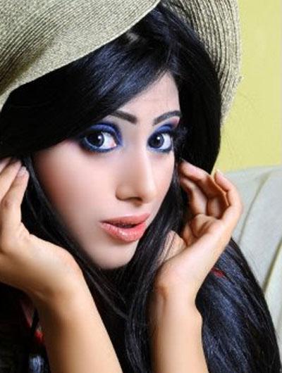 ملکه زیبایی عرب