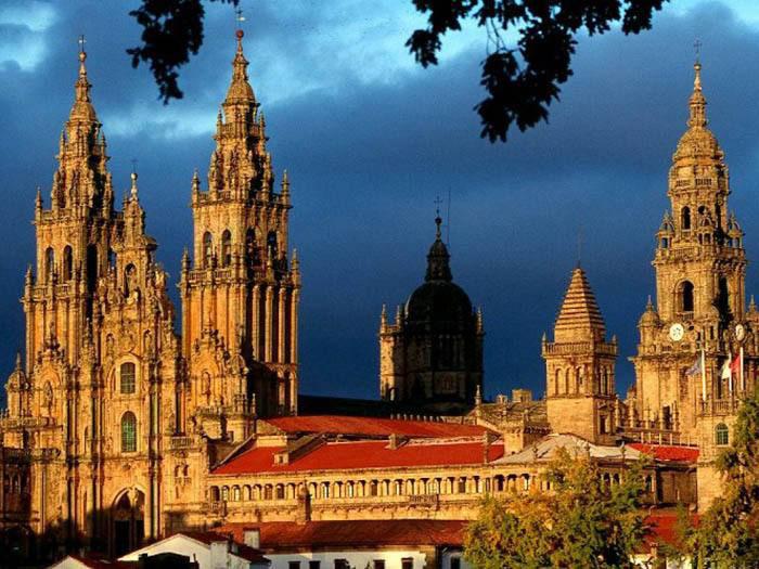 گردشگری در اسپانیا