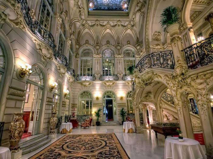 مکان های تفریحی اسپانیا