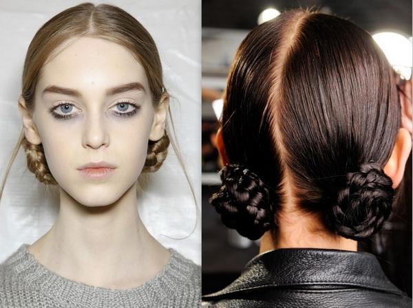 مدل موی زنانه