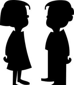 تفاوت پسرها و دخترها