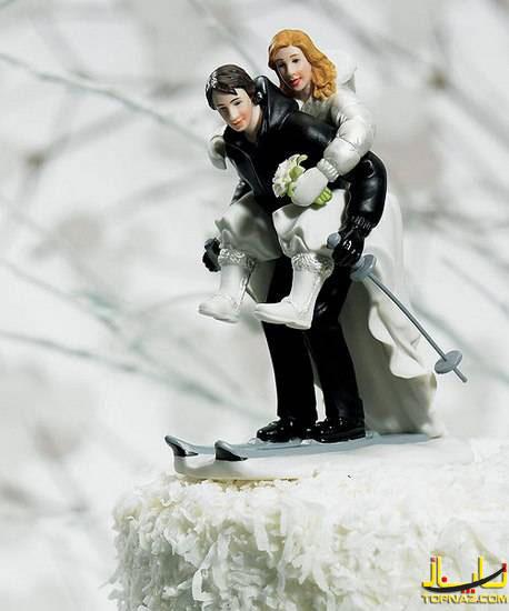 طنز عروس