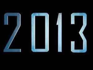 فیلم 2013