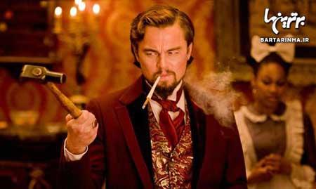 شرورترین شخصیت های سینما در سال 2012