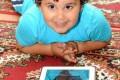 کودک 3 ساله ایرانی، خردسالترین نابغه جهان شد + عکس