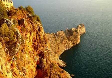 سواحل آنتالیا,آنتالیا,عکس سواحل آنتالیا