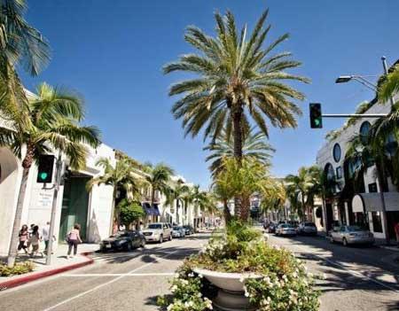 بهترین شهرهای دنیا برای خرید