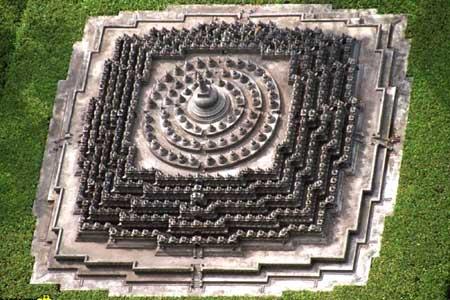 معبد بوروبودر