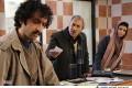 سریال مهرآباد با حضور لیندا کیانی و مهران احمدی +عکس