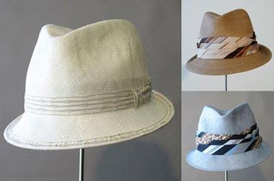 مدل کلاه مجلسی