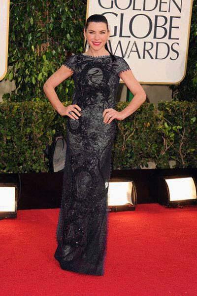 بهترین لباس های Golden Globe, بدترین لباس های Golden Globe