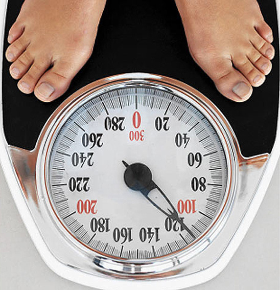 اضافه وزن و طول عمر