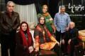 داستان سریال ویلای من مهران مدیری
