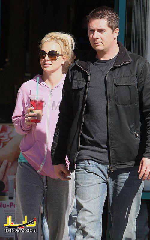 عکس Britney Spears