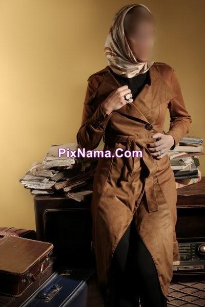 مدل مانتو ایرانی ۲۰۱۳