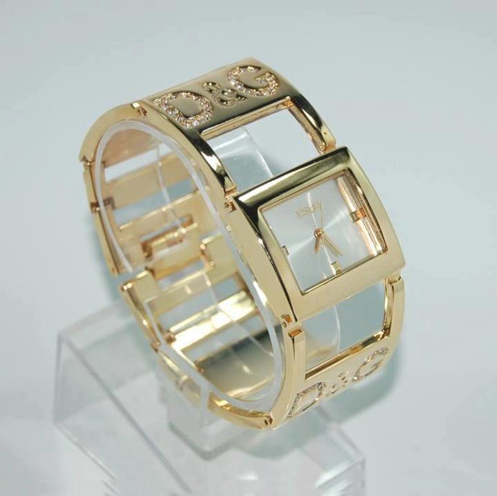 ساعت و دستبند دخترانه