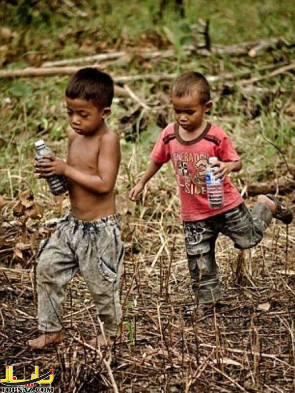 زندگی در کامبوج