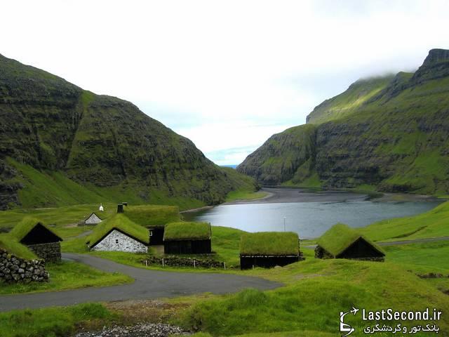 دهکده های زیبا