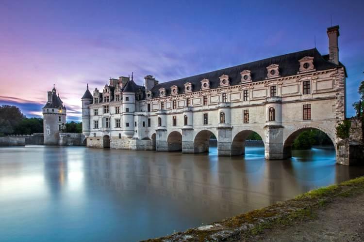 عکسهای فوق العاده دیدنی از کشور فرانسه
