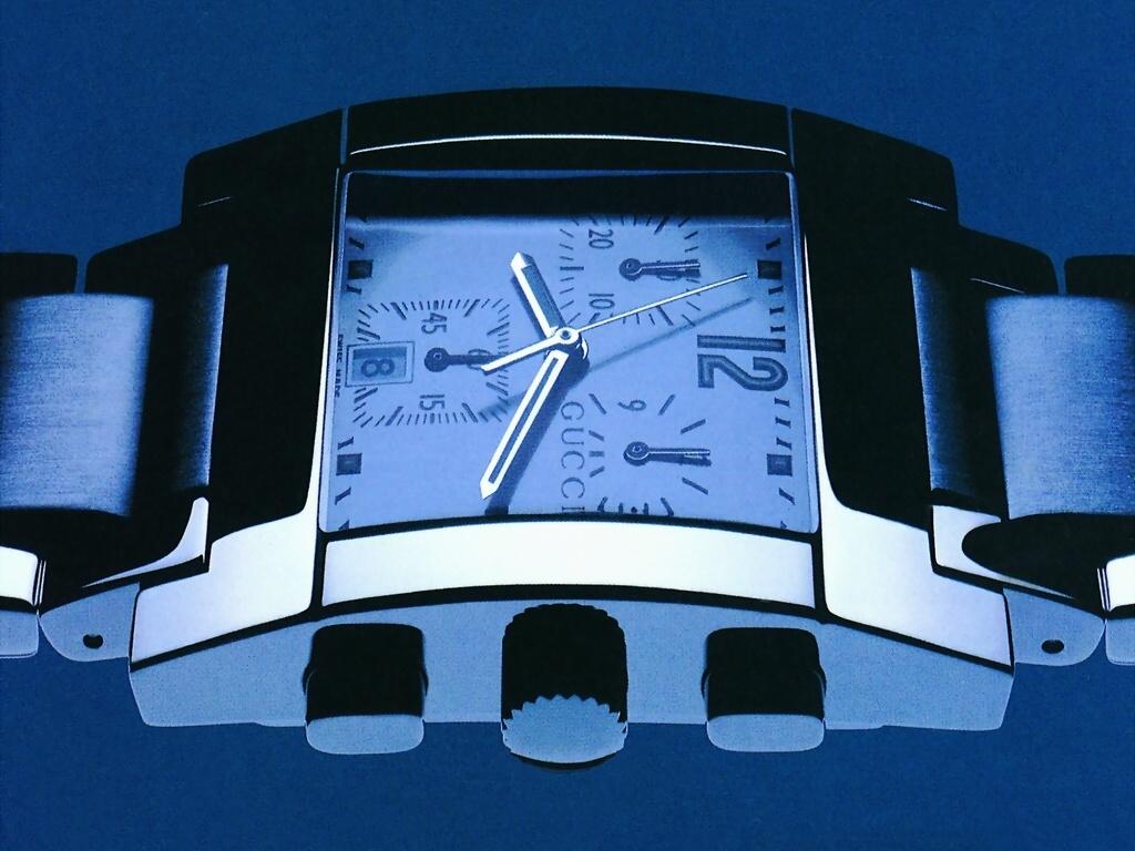 مدل جدید ساعت های شیک و زیبا مردانه 2013