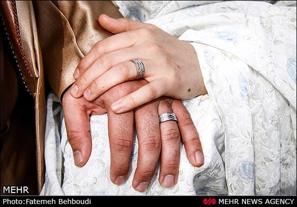 پزشکی: ازدواج مزایایی هم برای سلامتی دارد؟