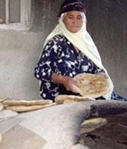 آداب و رسوم مردم زنجان در طپخ غذا