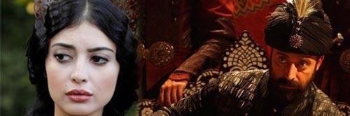 پرنسس ایزابلا در حریم سلطان
