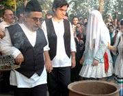مراسم ازدواج و آيين هاي مذهبي در استان گيلان