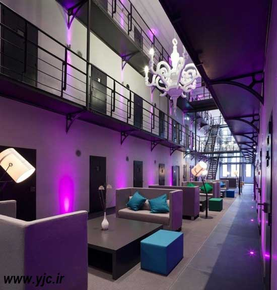 زندان شیک