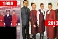 شباهت لباس مهمانداران ترکیش ایر به لباس های حریم سلطان +عکس