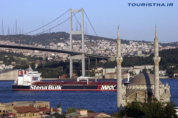 ارزانترین پرواز به استانبول