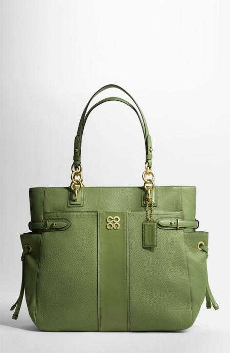 مدل کیف رنگ سال