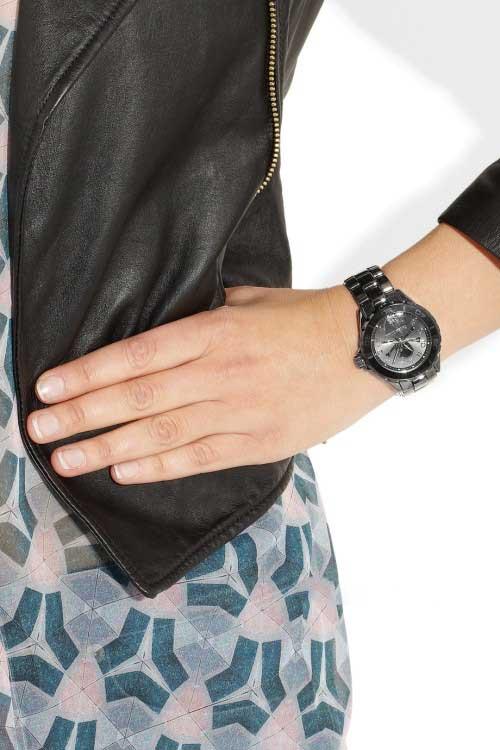 مدل ساعت مچی زنانه 2013