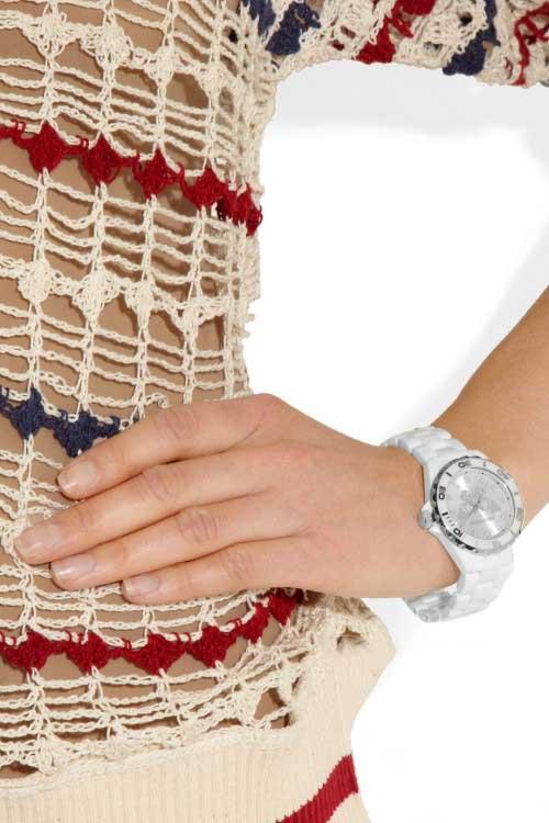 مدل ساعت اسپرت دخترانه